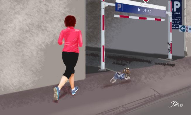 40-jogging